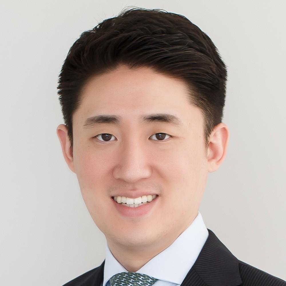 investor and managing partner Jonathan C. Kim