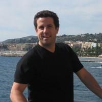 investor Alfonso Barros
