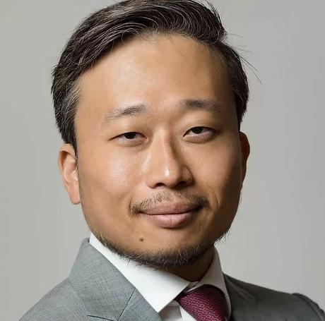 investor and managing partner James Lee