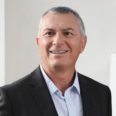 investor Nic Di Iorio