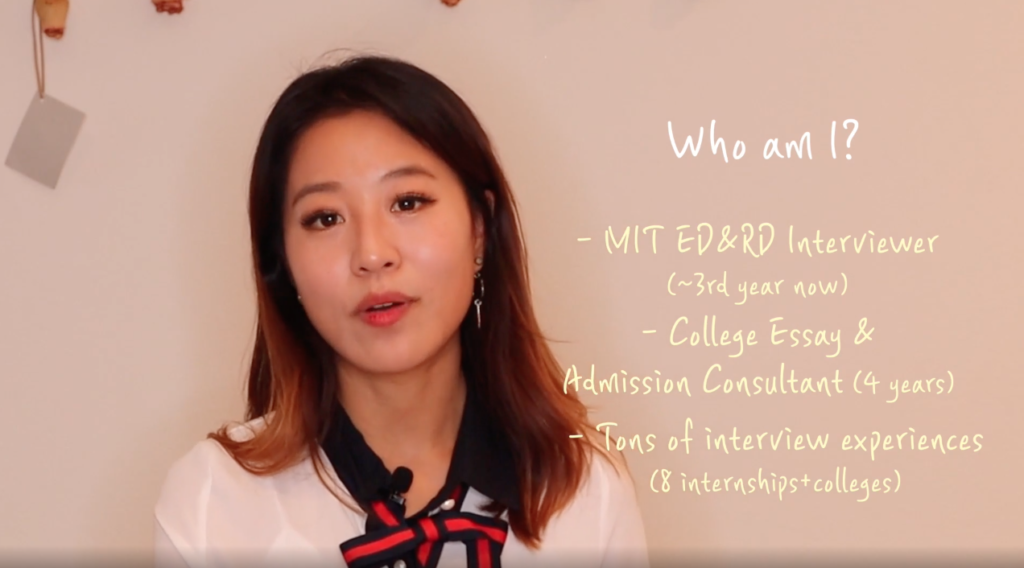 Gooroo Instructor Miri Choi shares secrets to Ivy League college applications