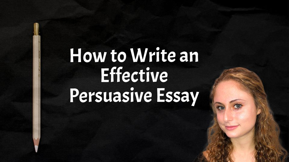 How to write an argumentative essay course thumbnail