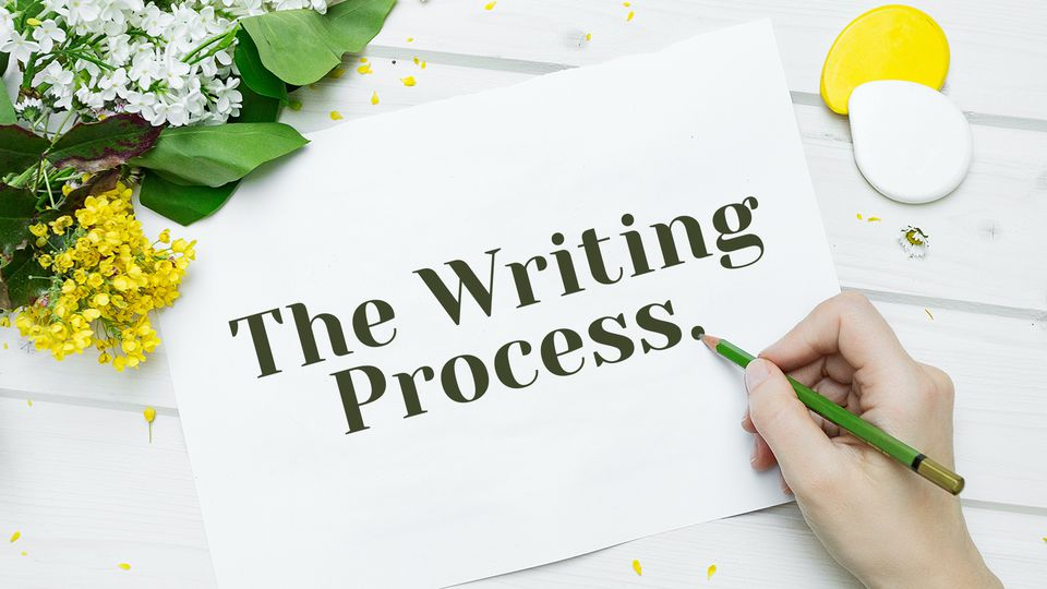the writing process course thumbnail