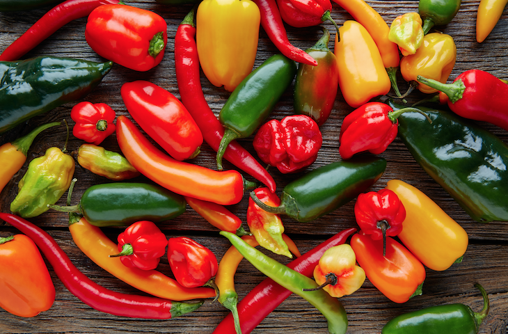Wilbur Scoville is the namesake for the Scoville scale of measuring the spiciness of foods like peppers