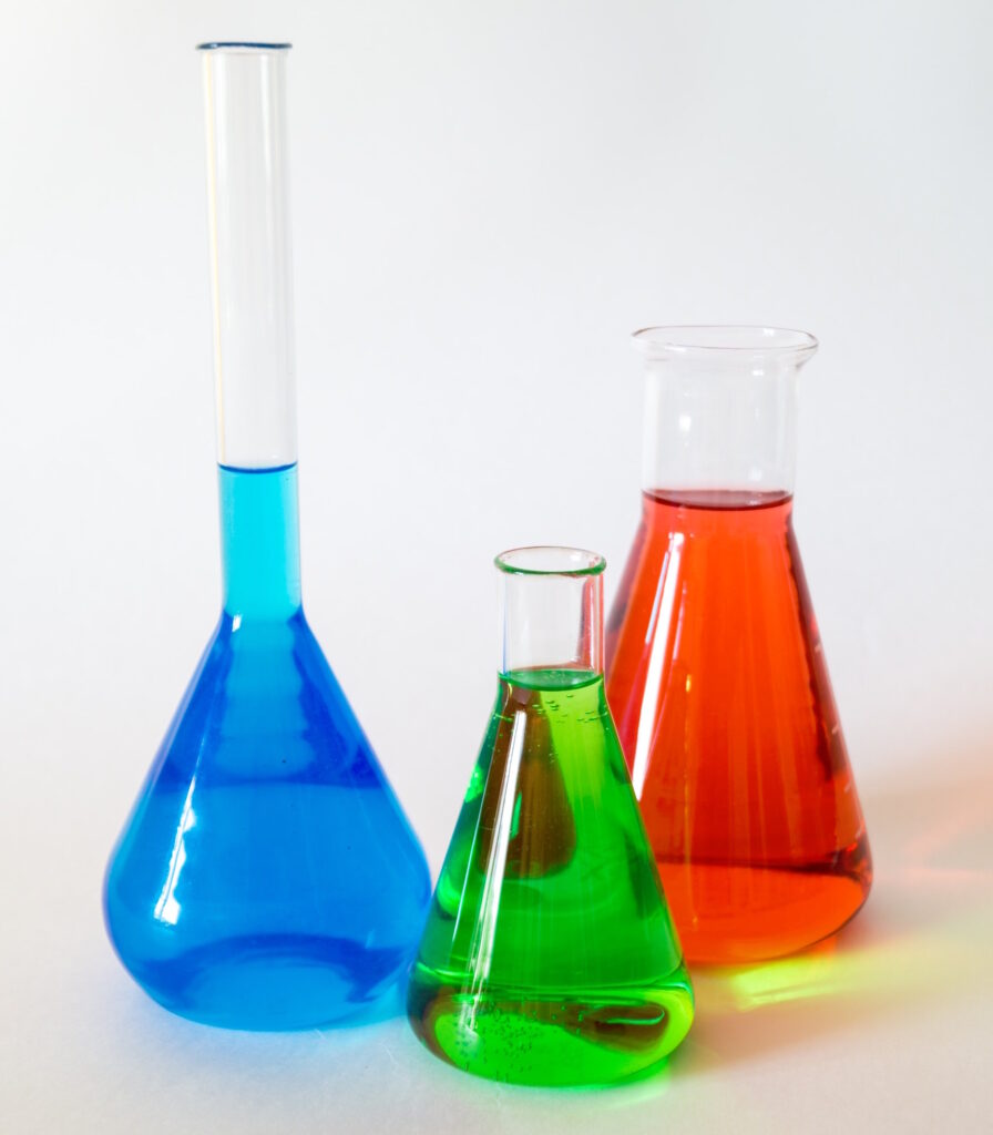 Mastering chemistry is challenging for any student