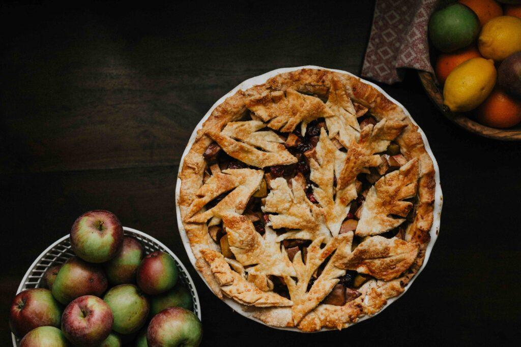 Autumnal Pie